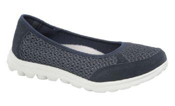 Boulevard Shoes L9548C